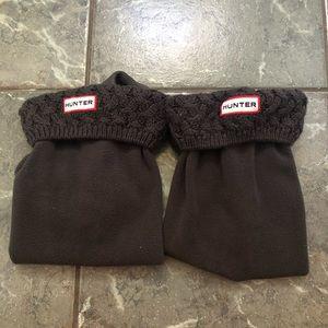 Hunter Accessories - Hunter Boot socks! Size M